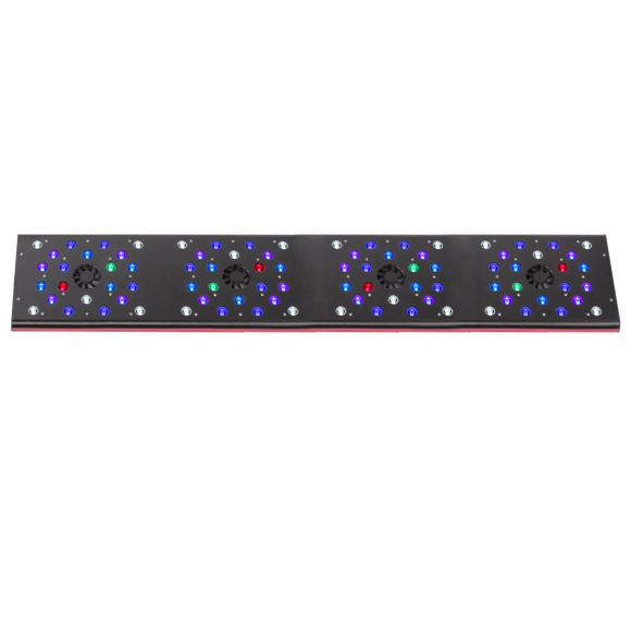 SEMIGROW IT5012 LED Aquarium Light with 6 Channels Programmable
