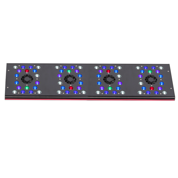 SEMIGROW IT5080 LED Aquarium Light with 6 Channels Programmable
