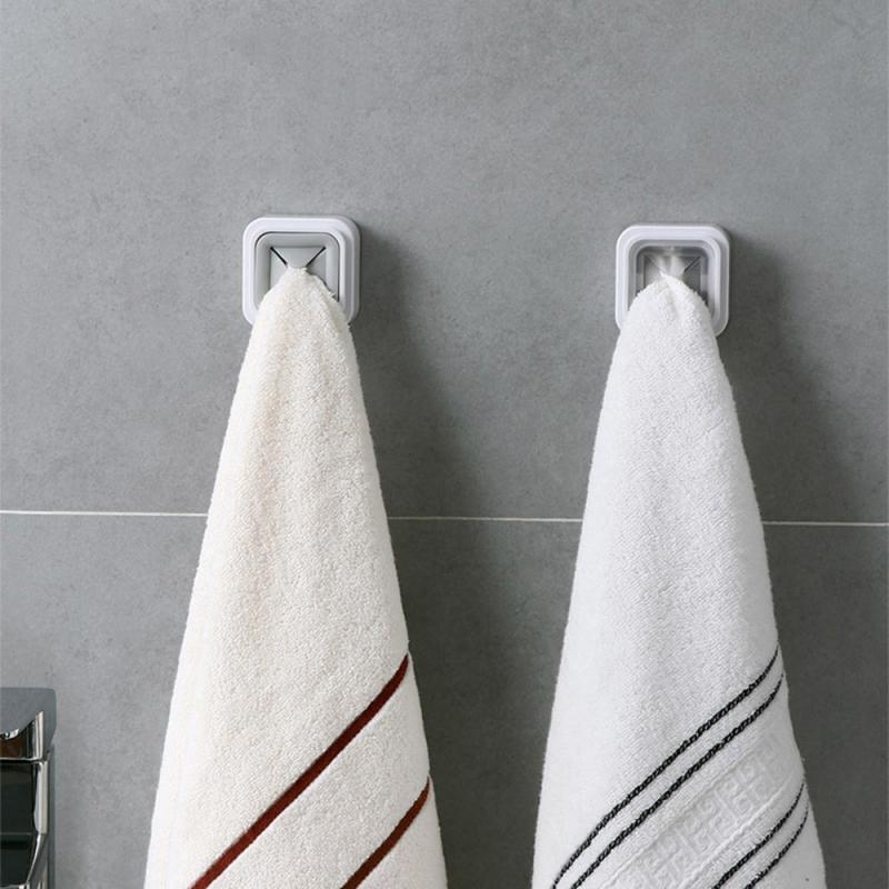 Push-in Towel Hook - Grona