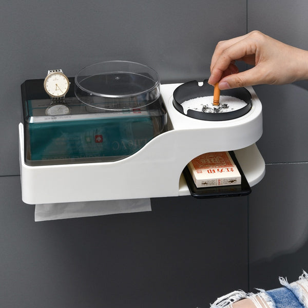 Toilet Roll Holder Organizer - Grona