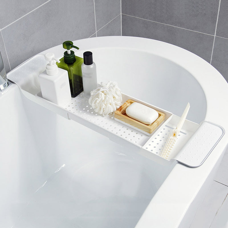 Extendable Bath Shelf - Grona