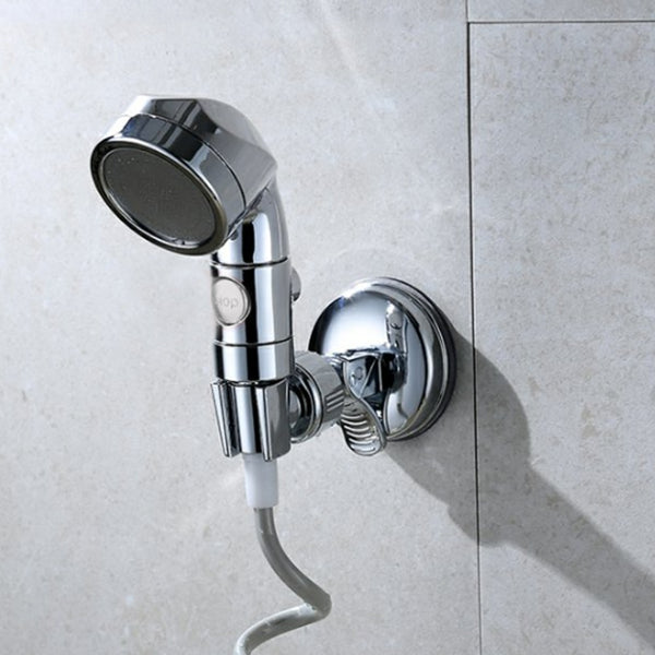Suction Cup Shower Head Holder - Grona