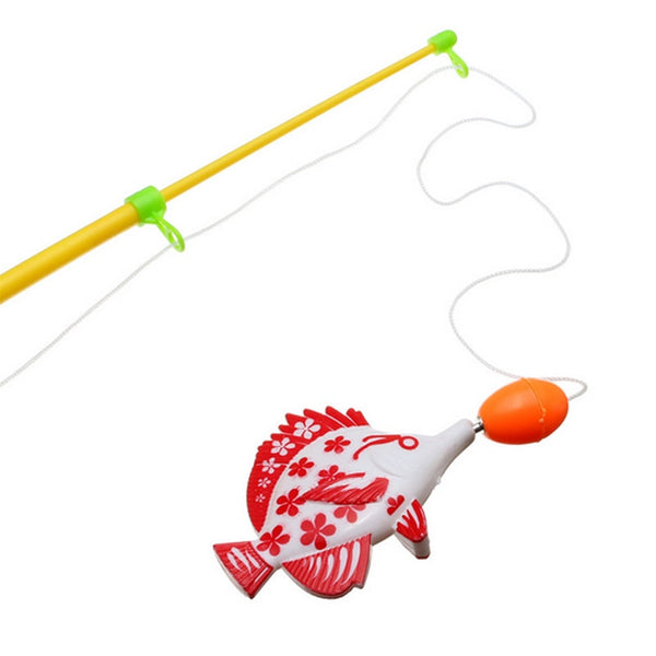 Magnetic Fishing Set for Kids - Grona