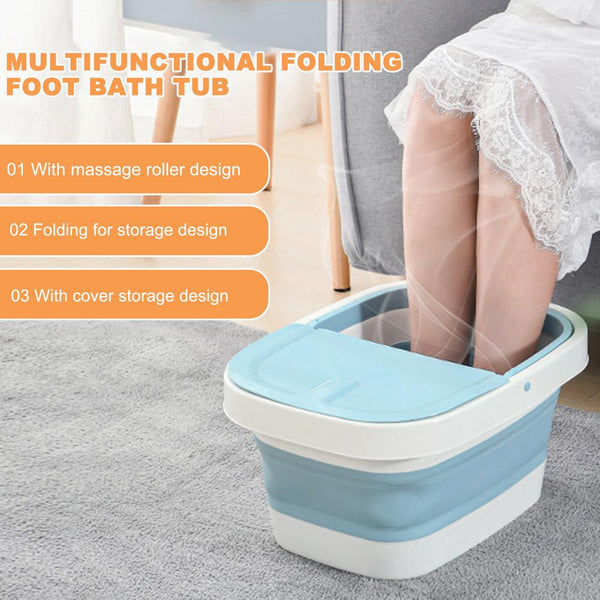 Portable Pedicure Foot Bath - Grona