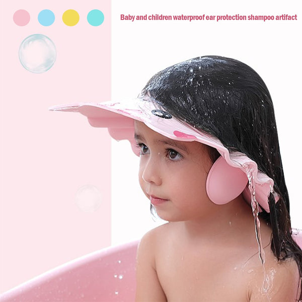 Waterproof Cap Visor for Baby - Grona
