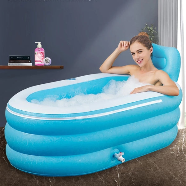 Inflatable Bath - Grona