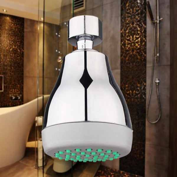Ball Joint Adjustable Hanging Shower - Grona