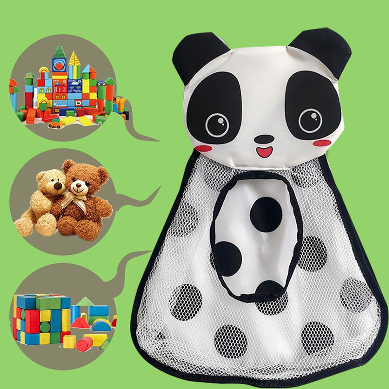 Storage Bag for Bathroom Toys - Grona