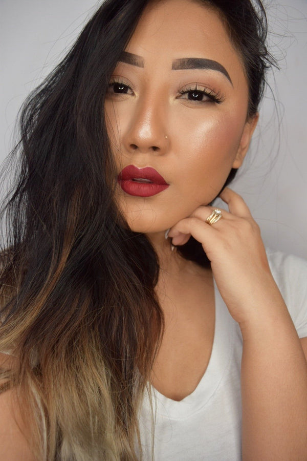 How To Apply Cream Blush: Top 3 Tips from Monyca Tamang