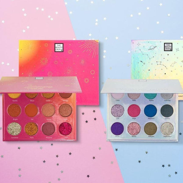 """Holi-gaze"" Makeup Set"