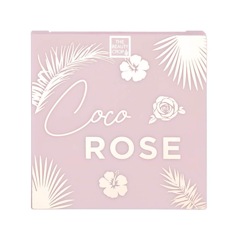 Coco Rose Face Palette