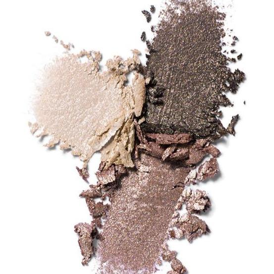 3 Amigos Eyeshadow Trio - The Beauty Crop