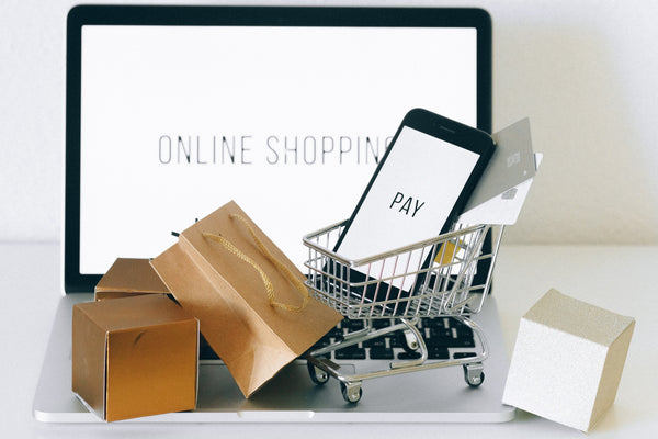 Buy ready made Shopify Dropshipping Store