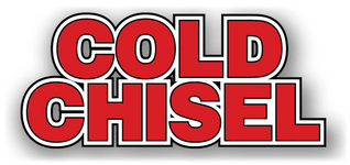 Cold Chisel Official Store mobile logo