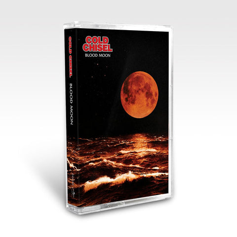 Blood Moon (Limited Edition Cassette)