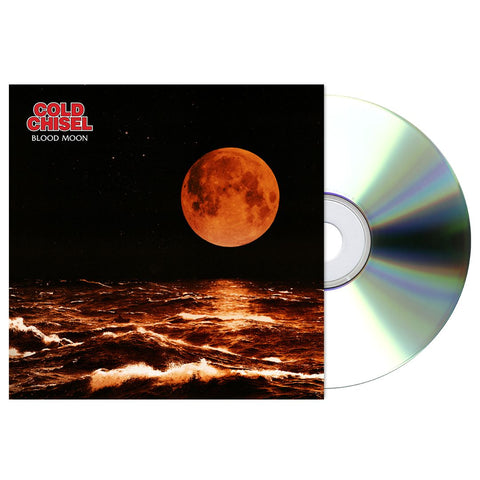 Blood Moon (CD)
