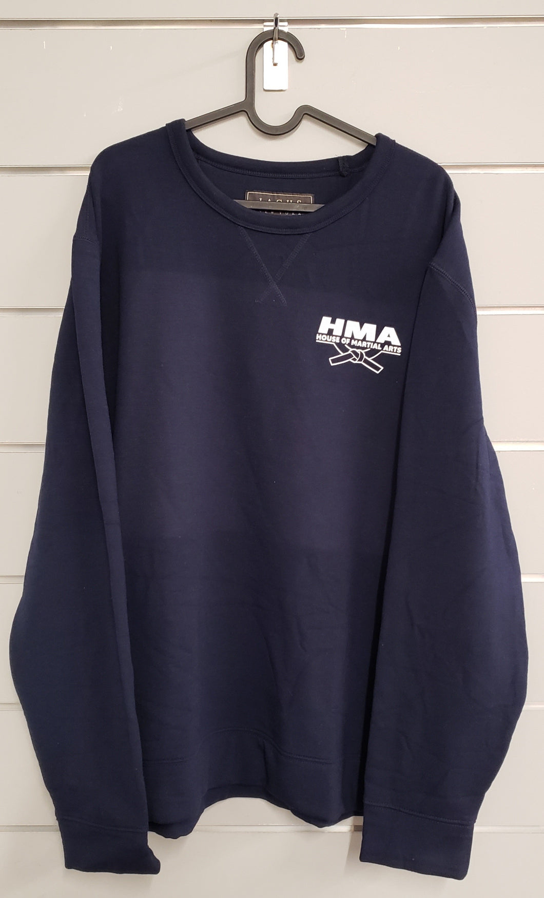 Men's Crewneck Sweater - Limited Edition