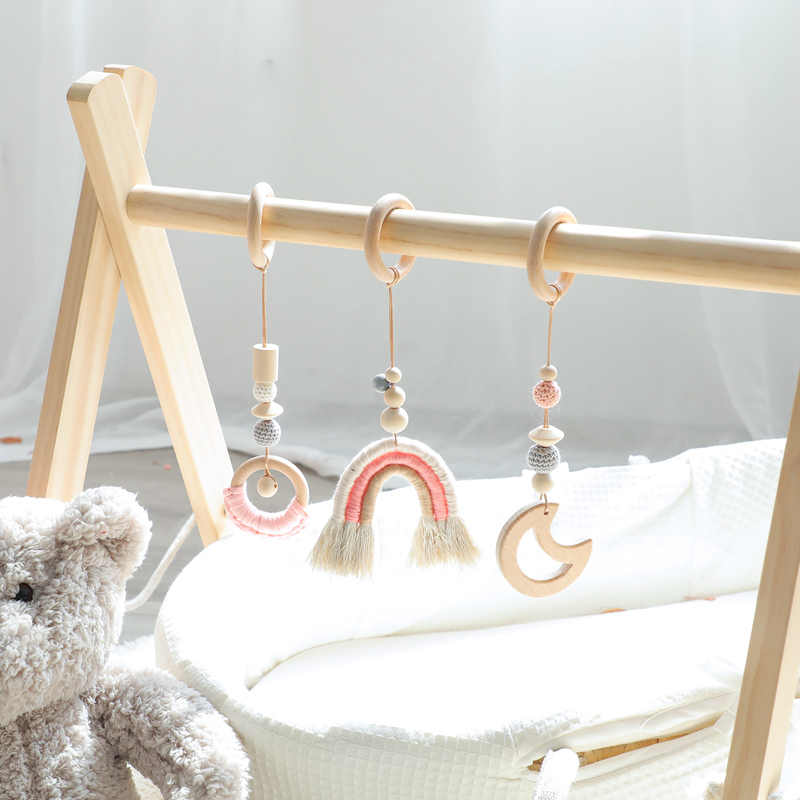 Nordic Baby Activity Gym