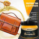 Organic Wood Seasoning Beeswax (BUY 1 GET 1 FREE)