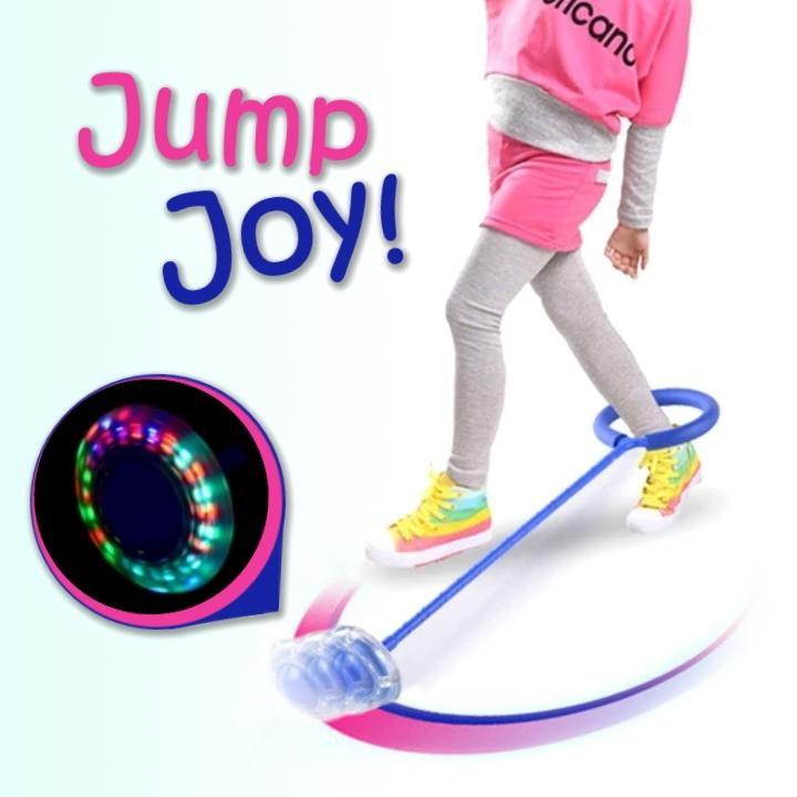 JumpJoy Toy