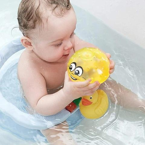 Amphibious Infant Toy