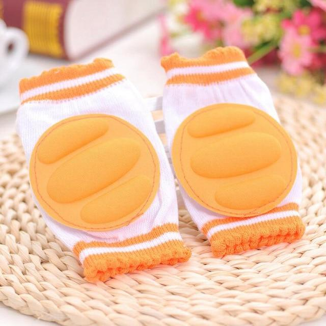 Crawling Cushion Knee Pads