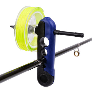 Universal Adjustable Fishing Line Spooler - Now 40% OFF