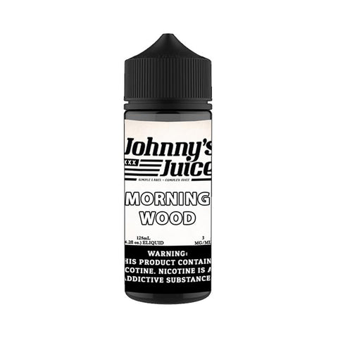 JOHNNY'S JUICE - MORNING WOOD 125ML