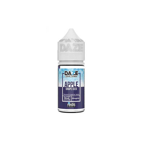REDS APPLE GRAPE ICE 30ML