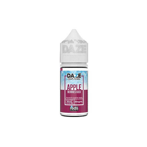 REDS APPLE BERRIES ICE 30ML