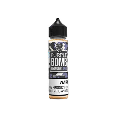 VGOD PURPLE BOMB ICE 60ML
