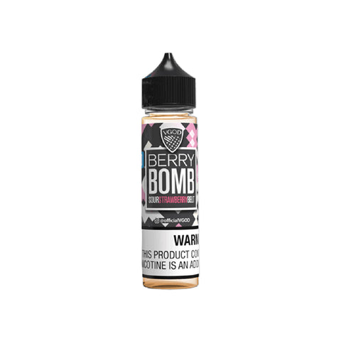 VGOD BERRY BOMB ICE 60ML
