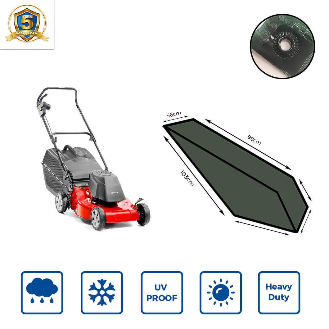 Yuzet Rotary Lawnmower Cover