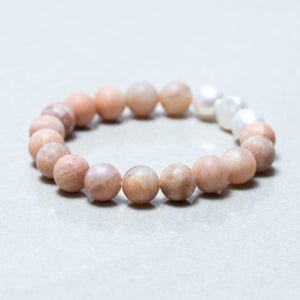 Bracelet Renouveau - Collection Essence