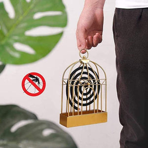 🔥Early Mother's Day Hot Sale🔥Mosquito Coil Holder