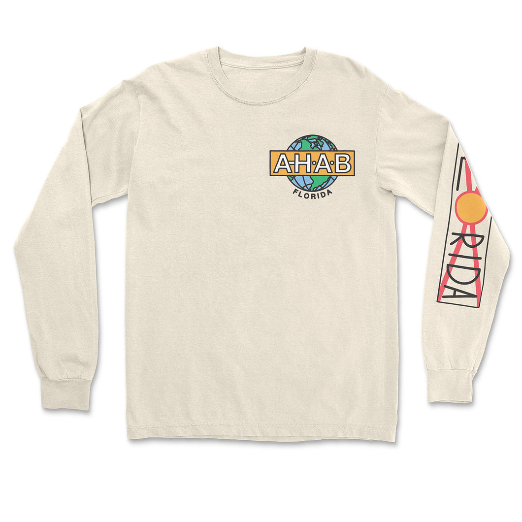 Long sleeve SPF shirt (pre-order)