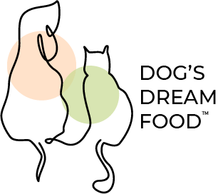Dogs Dream Food