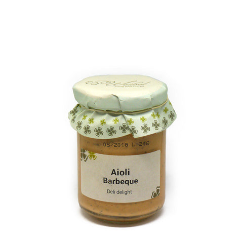 Aioli - Barbeque