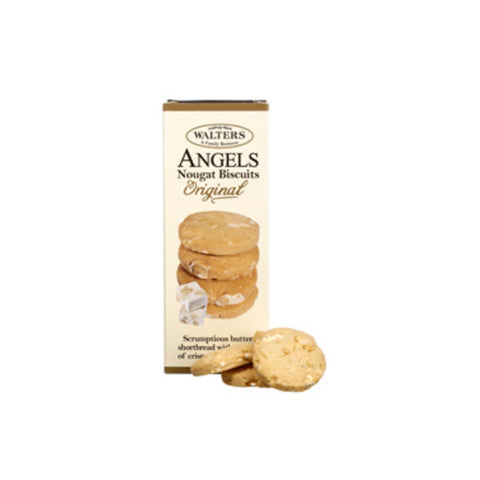 Angels Nougat Bisquits - 3 varianter