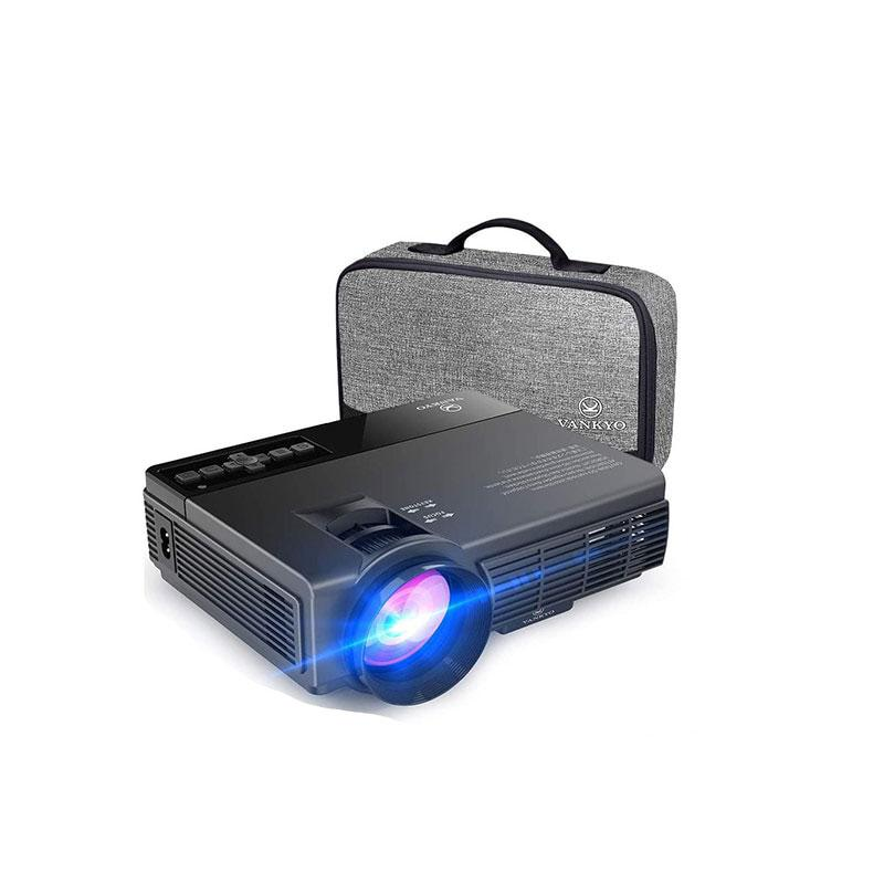 Mini Portable Projector<br>VANKYO L3 Ultra HD