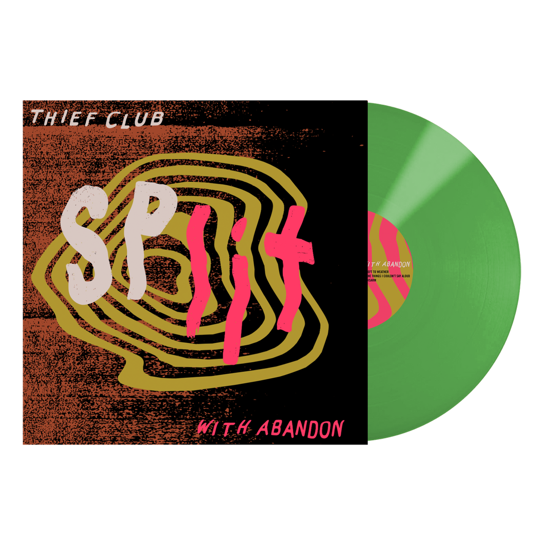 Thief Club/With Abandon -