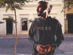 Faithful pullover hoody