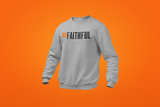 Faithful Mid Weight Sweatshirt