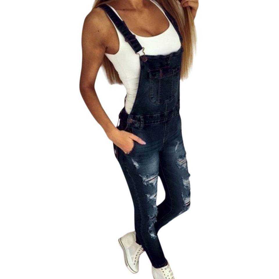 All About Denim Overalls - Fashion Bug Online