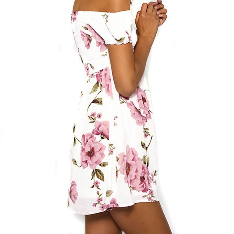 Cherished moments mini dress