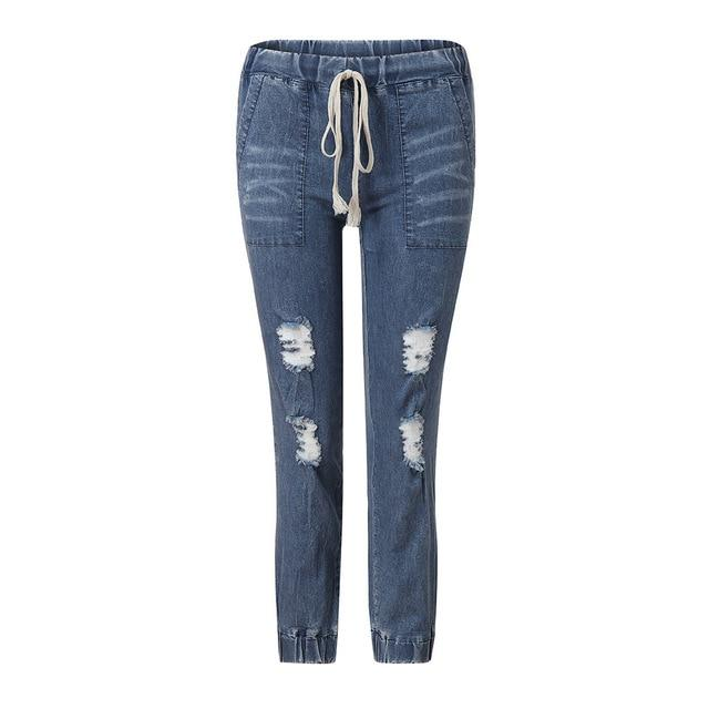 Fashionistas high waist slim fit jeans - Fashion Bug Online