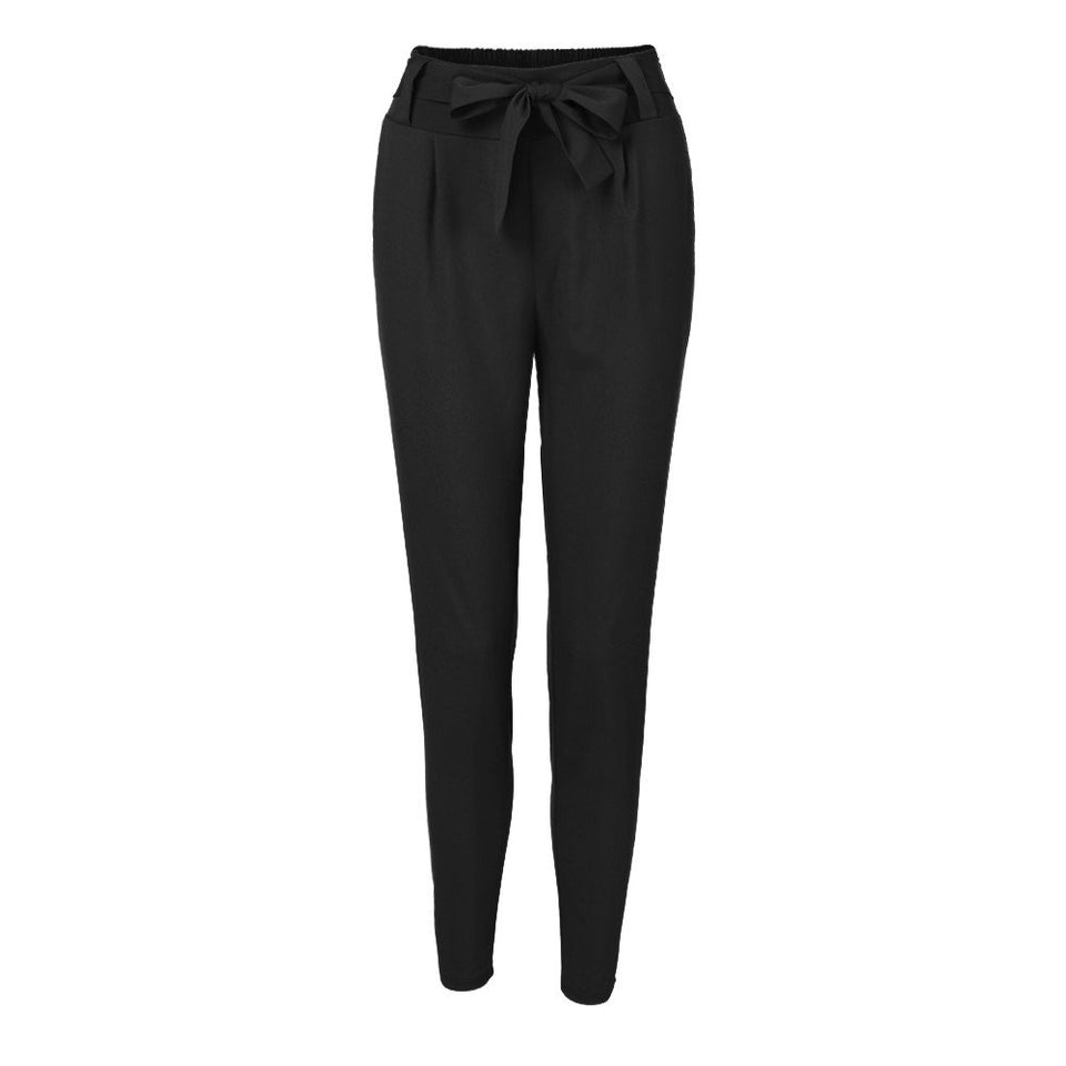 Get noticed Stripe Casual Pants - Fashion Bug Online