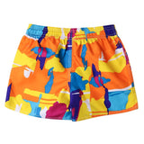 Quick dry swim shorts - Fashion Bug Online