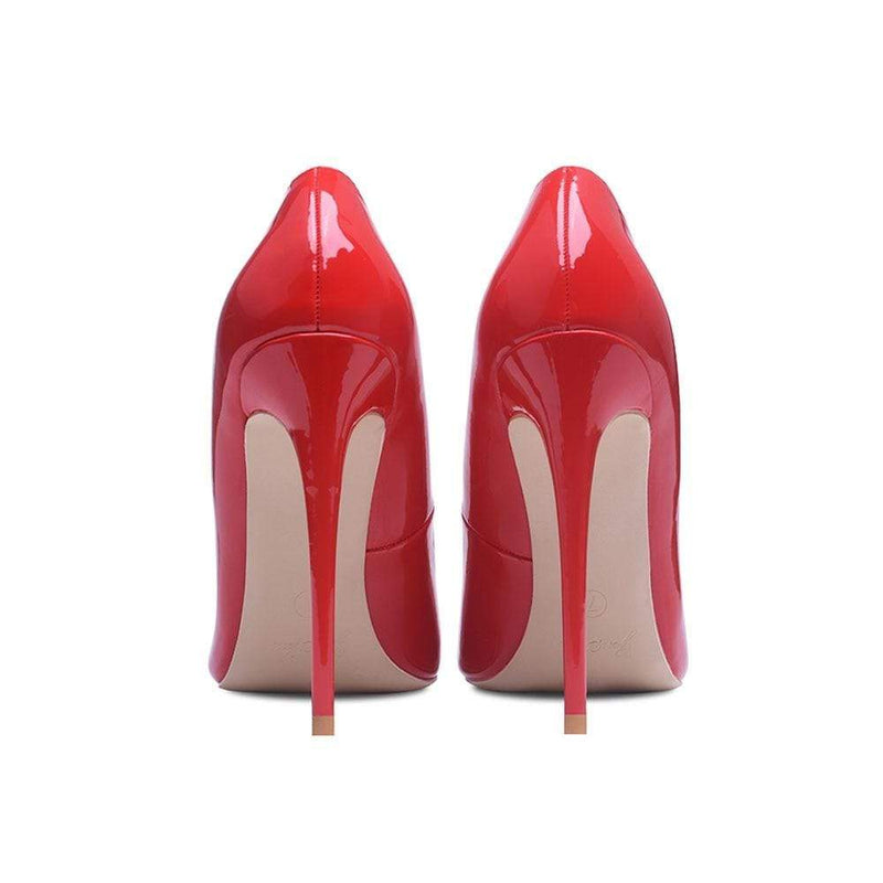 With you always pointed toe high heels - Fashion Bug Online