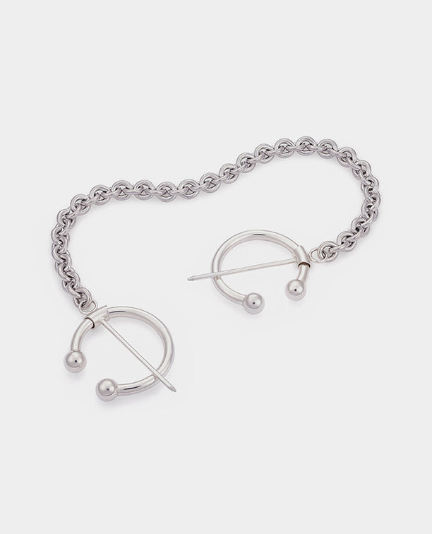 Barbell Fibula Chain